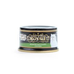 Purina Fancy Feast Royale Roasted Succulent Chicken