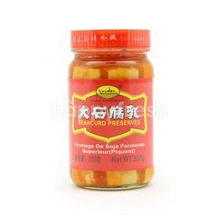 Yuann Huann Beancurd Preserved