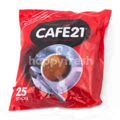 Cafe21 2In1 Instant Coffee Powder