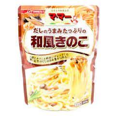 Nissin Dashi No Umami Tappuri Wafu Kinoko (Mushroom Dressing)