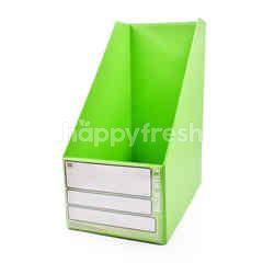 CBE Box File