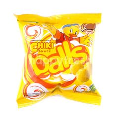 Chiki Snack Balls Chicken