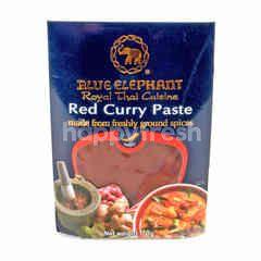 Blue Elephant Red Currt Paste