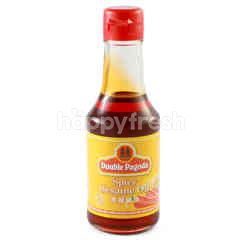 Double Pagoda Spicy Sesame Oil