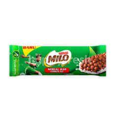 Milo Sereal Bar Cokelat