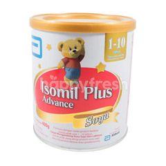 Isomil Plus Susu Formula Lanjutan 1-10 Tahun Bebas Laktose