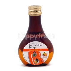 Becombion Syrup Vitamin B-Complex