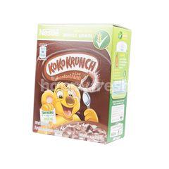 Koko Krunch Breakfast Cereal Whole Grain