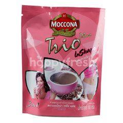 Moccona Trio Plus Inshape Instant Coffee