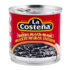 LA COSTENA Whole Black Beans