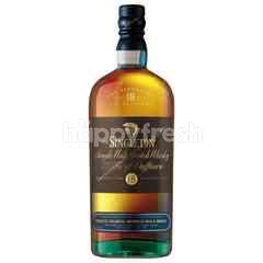 Singleton Malt Whisky Aged 18 Years