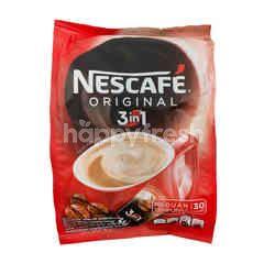 Nescafé Original 3-in-1 Coffee
