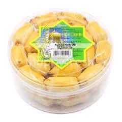 My Biscuit Raisins & Pineapple Tart (Tart Kismis Dan Nenas)