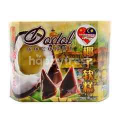 Durian Kingdom Dodol Coconut