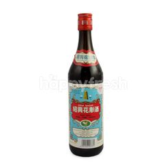 Pagoda Cooking Wine Contains of Alcohol 16%