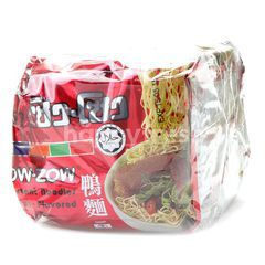 Zow-Zow Duck-Flavoured Instant Noodles