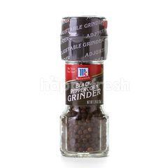 Mccormick Black Peppercorn Grinder