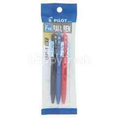 Pilot Bp-1 Rt (Fine Ball Pen)