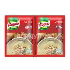 Royco Sup Krim Ayam Twinpack