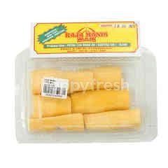 Raja Manis Fermented Cassava