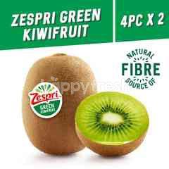Zespri Green Kiwi (4 pcs) Twinpack