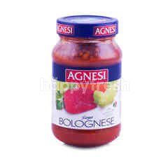 Agnesi Bolognese Sauce