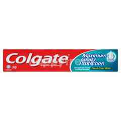 Colgate Maximum Cavity Protection Fresh Cool Mint Anticavity Toothpaste
