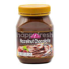 TOPVALU Hazelnut Chocolate Spread