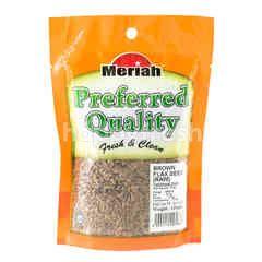 Meriah Brown Flax Seed
