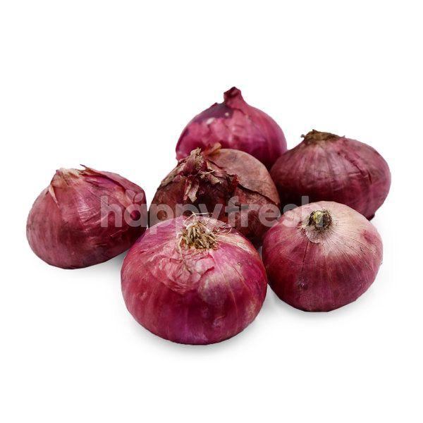 Red Big Onion