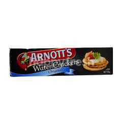 Arnott's Original Water Crackers