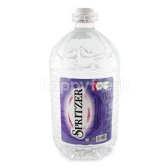 Spritzer Drinking Water