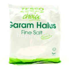 Tesco Fine Salt