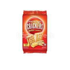 Munchy's Cracker Sandwich
