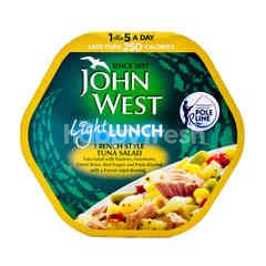 John West French Style Tuna Salad