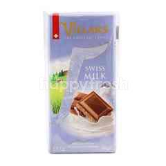 Villars Swiss Milk Chocolate