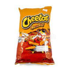 Cheetos Cheese Crunchy Snacks