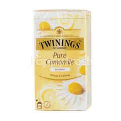 Twinings Pure Camomile Herb (25 Tea Bags)