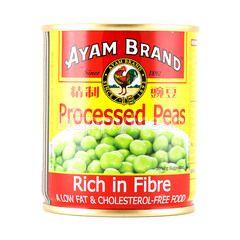 Ayam Brand Processed Peas
