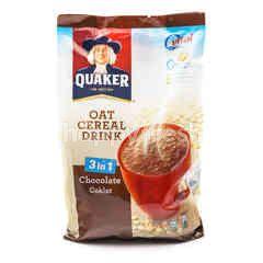 Quaker Oat Cereal Drink