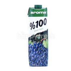 Aroma 100% Grape Juice