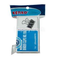 Kenko Binder Clips No.155