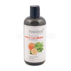Petal Fresh Organics Shampoo Aloe & Citrus