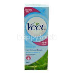 Veet Hair Removal Cream - Sensitive Skin