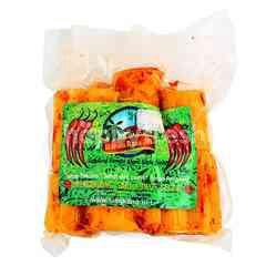 Harum Rasa JM Hot Spiced Cooked Cassava