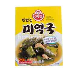 Ottogi Delicious Seaweed Soup