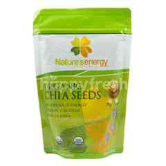 Nature's Energy Organic Chia Seeds