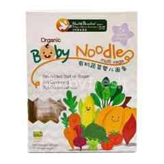 Health Paradise Organic Baby Noodles Multi Vege