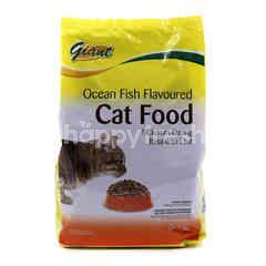 Giant Cat Food