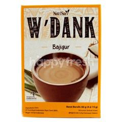 W'Dank Bajigur Traditional Drink